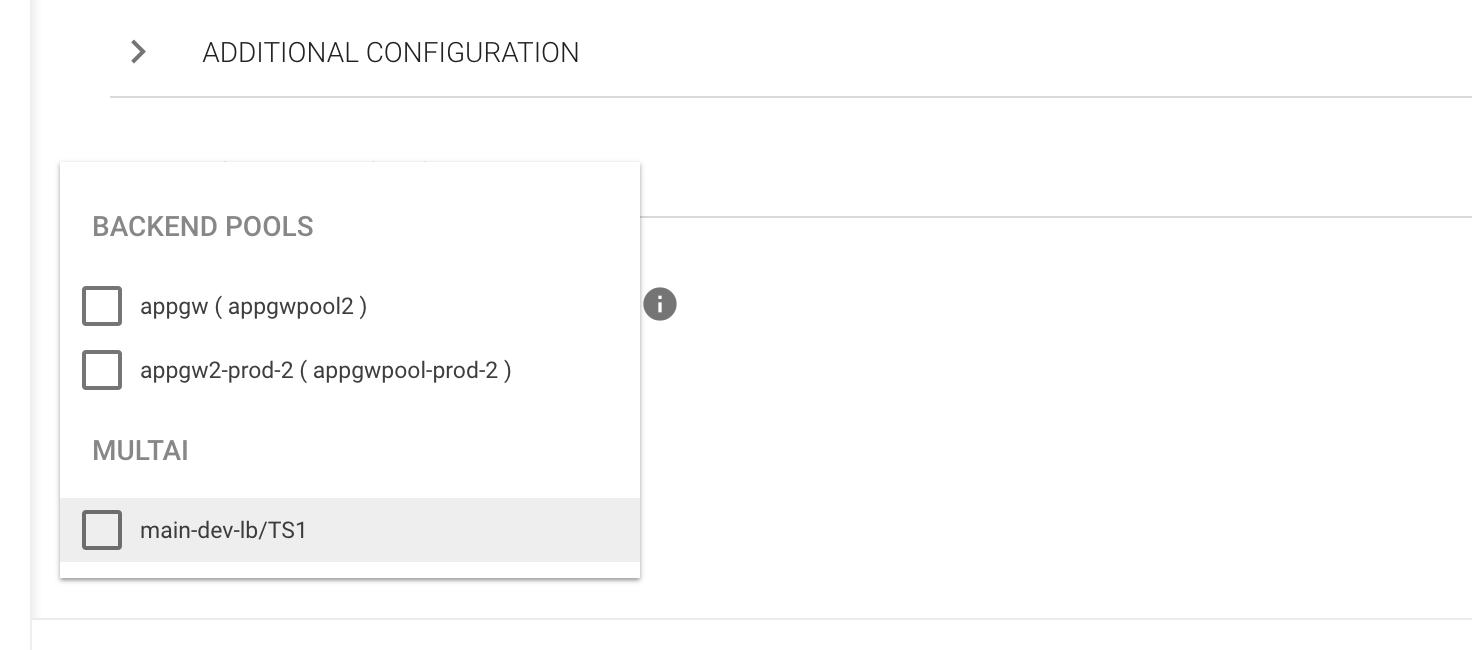 Elastigroup Supports Azure Application Gateway - News
