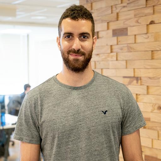 Gilad Shahar