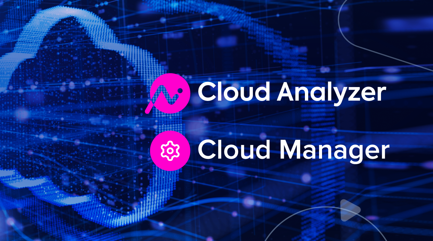 Cloud Analyzer from Spot is integrated with NetApp Cloud Manager